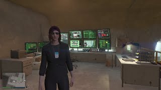 GTA 5 ONLINE PLAY WITH SUBSCRIBER