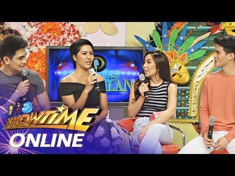 It's Showtime Online: Contender from Luzon, Joy Esquivias