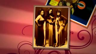 Watch Shirelles Crossroads In Your Heart video