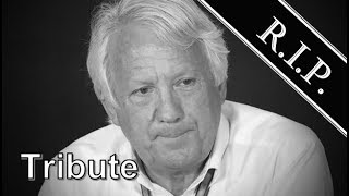 Charlie Whiting ● A Simple Tribute