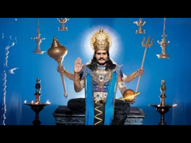 Thirukkollikadu Pongu Saneeswarar || திருக்கொள்ளிக்காடு பொங்கு சனீஸ்வரர்