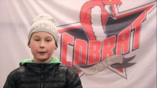 Cobrat video