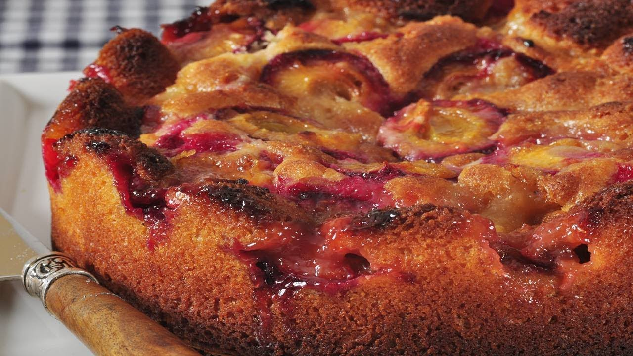 Rich Plum Cake Recipe In Pressure Cooker: Best Plum Cake