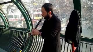 sokaksanatcıları ankara klarnet ANKARA  SOKAKLARINDA SÜPER SESLER