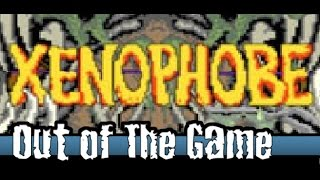 Out Of The Game Midway Arcade Origins Xenophobe