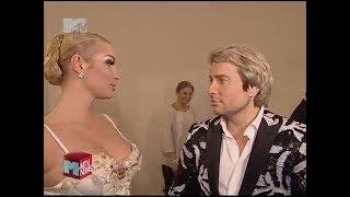 Когда состоится свадьба Волочковой и Баскова?