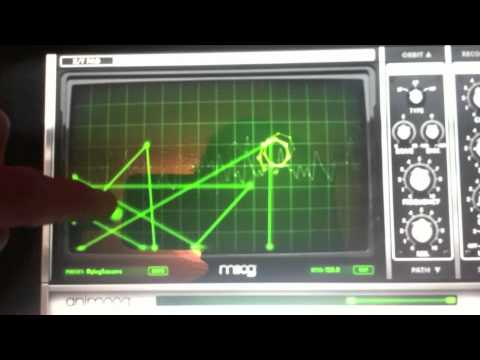 Animoog - YouTube