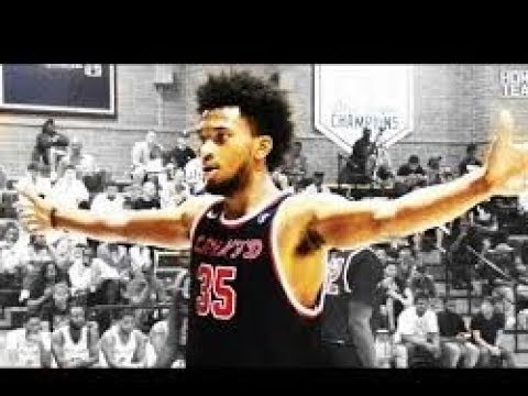 Top recruit Marvin Bagley III picks Duke and intends to play in 2017