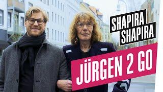 """""""Jürgen2Go"""""""