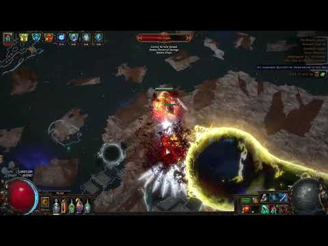 3 6] NT's Frost Blades Assassin, end game gear deathless