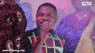 EBENEZER OBEY @ 75 YINKA AYEFELE'S PERFORMANCE (Nigerian Lifestyle & Entertainment)