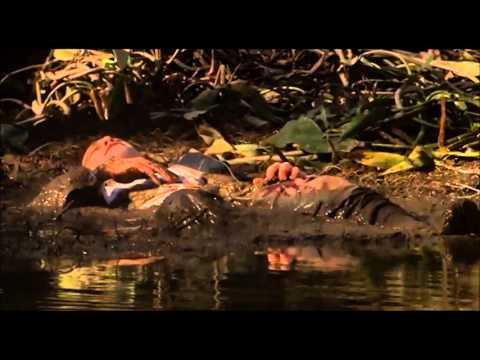 Frankenfish  2004  Muddy Scene