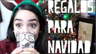 DIY - REGALOS PARA NAVIDAD (2014) Thumbnail