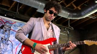 Allah-Las - Catamaran (Live on KEXP)