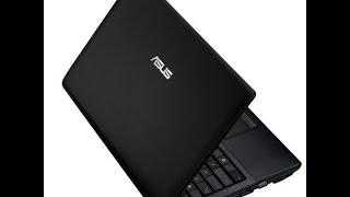 видео Обзор ноутбука   ASUS A54H -SX080D