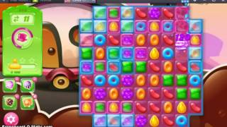 Candy Crush Jelly Saga Level 392  3*  No Boosters