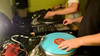 DJ chile & Redmist Q&A