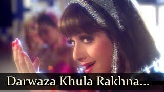 Darwaza Khula Rakhna Mera Yaar Sridevi Chand Ka Tukda Bollywood Item Songs Asha Bhosle