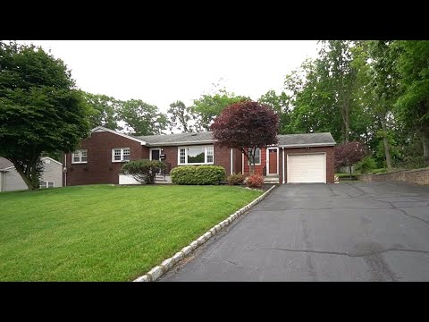 Real Estate Video Tour | 98 Forest Ave, Ramsey, NJ 07446, USA | Bergen County, NJ