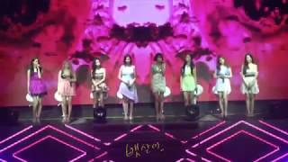 170805 SNSD - ONE LAST TIME - 10th anniversary fanmeeting - Stafaband