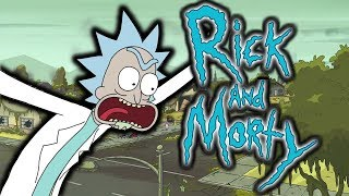 No More Dad (Rick and Morty Remix)