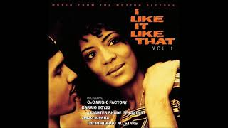 Produced By Little Louie Vega From The I Like It Like That Soundtrack.