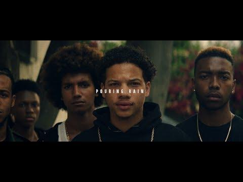 Emmit Fenn ft. Vic Mensa - Pouring Rain (Official Music Video)