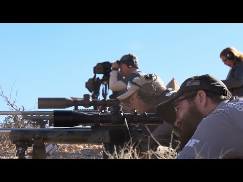 2016 Vegas Precision Rifle Challenge - Full Length Video