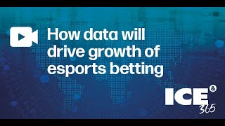 How data will drive growth of esports betting | 202DC
