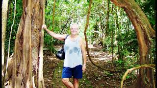 Tropical Conversation Biologist Bill Laurance: .It's Scary Built On Top of More Scary. In this week's Voices From the Doomosphere, I have the pleasure and honor of speaking with tropical conservation biologist Bill Laurance. Here is a link to Bill ..., From YouTubeVideos