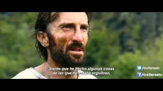 Open Grave Trailer #1 Subtitulado en Español HD Joseph Morgan, Sharlto Copley
