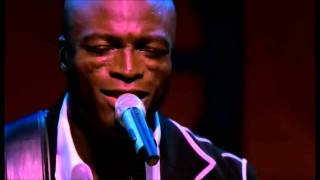 Watch Seal Just Like You Said video
