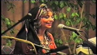 "Sima Bina Music from Nroth Khorasan ""Golam La La"""