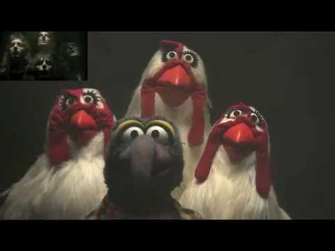 Queen-Muppets Remix - Bohemian Rhapsody (w Original Audio And Video Insert)