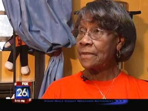 Sheltering Arms on Fox Houston - Impostors Target Senior Citizens 11-17-09.flv
