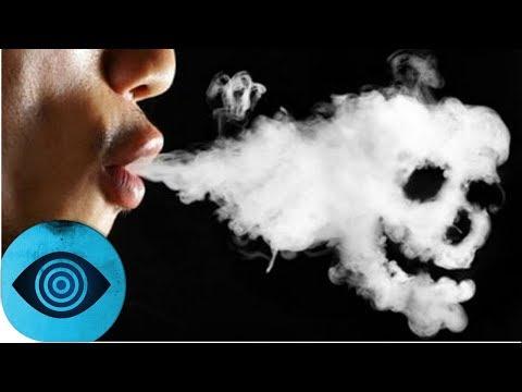 Wie gefährlich ist die E-Zigarette?