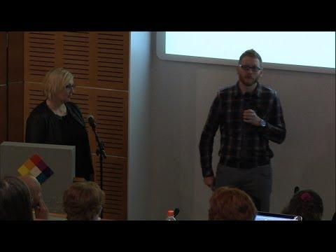 Yhteisöllinen koulu - Minna Torppa & Teemu Ruohonen