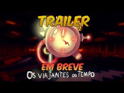 Trailer do filme Minutemen: viajantes do tempo