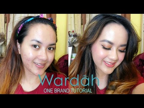 """wardah""-one-brand-tutorial---tips-makeup-/-cover-jerawat-(bahasa-indonesia)"