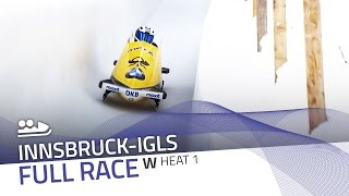 Чемпионат Мира, Инсбрук : Юни-Ламан