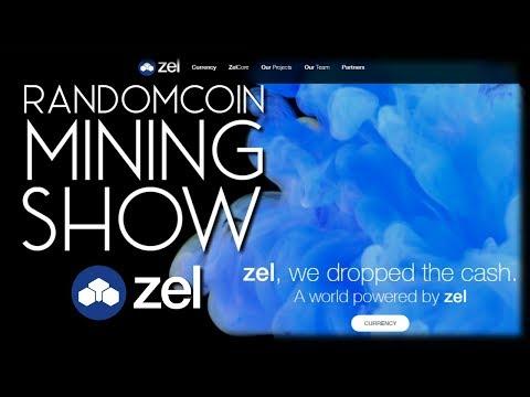 How To Mine Zel