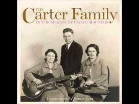 Carter Family-Jealous Hearted Me