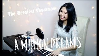 Download Lagu A Million Dreams (from The Greatest Showman Soundtrack) Cover by Jess Wy 雷婉妍 Mp3