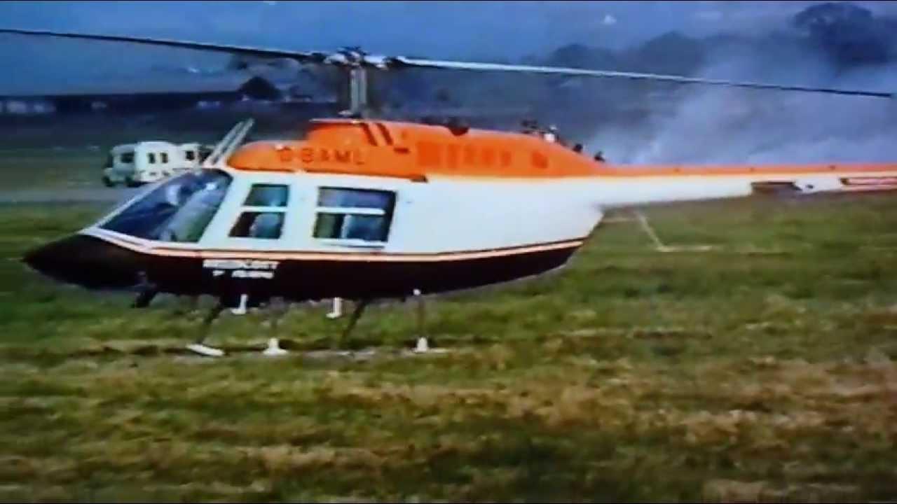 spitfire crash MK XIV RM689 G-ALGT Woodford air show 27/6/92