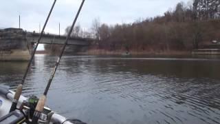 рыбалка в харькове салтовка