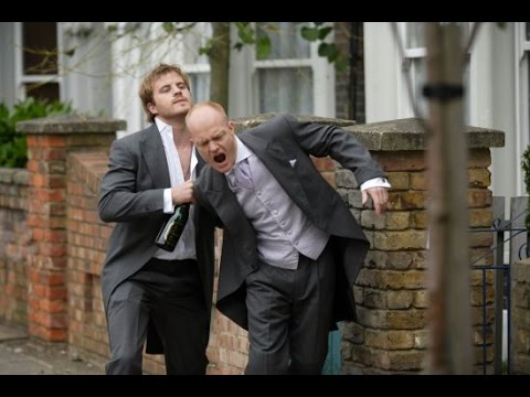 EastEnders Max Branning Vs. Sean Slater - (Feuds From 2006 - 2008)