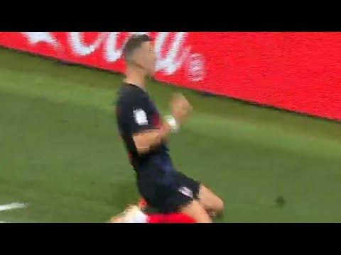 Drago Ćosić reakcija na sve golove Hrvatske reprezentacije na SP-u 2018