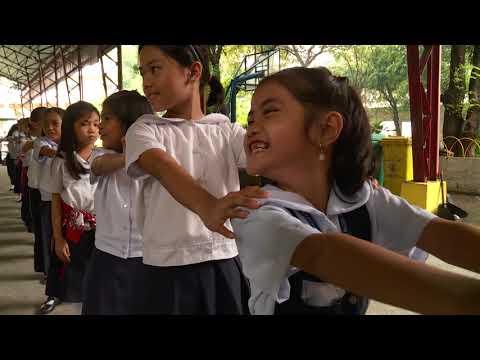 Manifest: Alle kinderen welkom op school, óók kinderen met een handicap