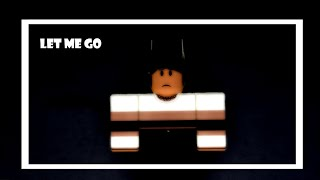 Let me go - Hailee Steinfled, Alesso | ROBLOX Music Video