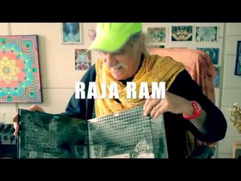 Raja Ram on Shpongle - Codex VI Album